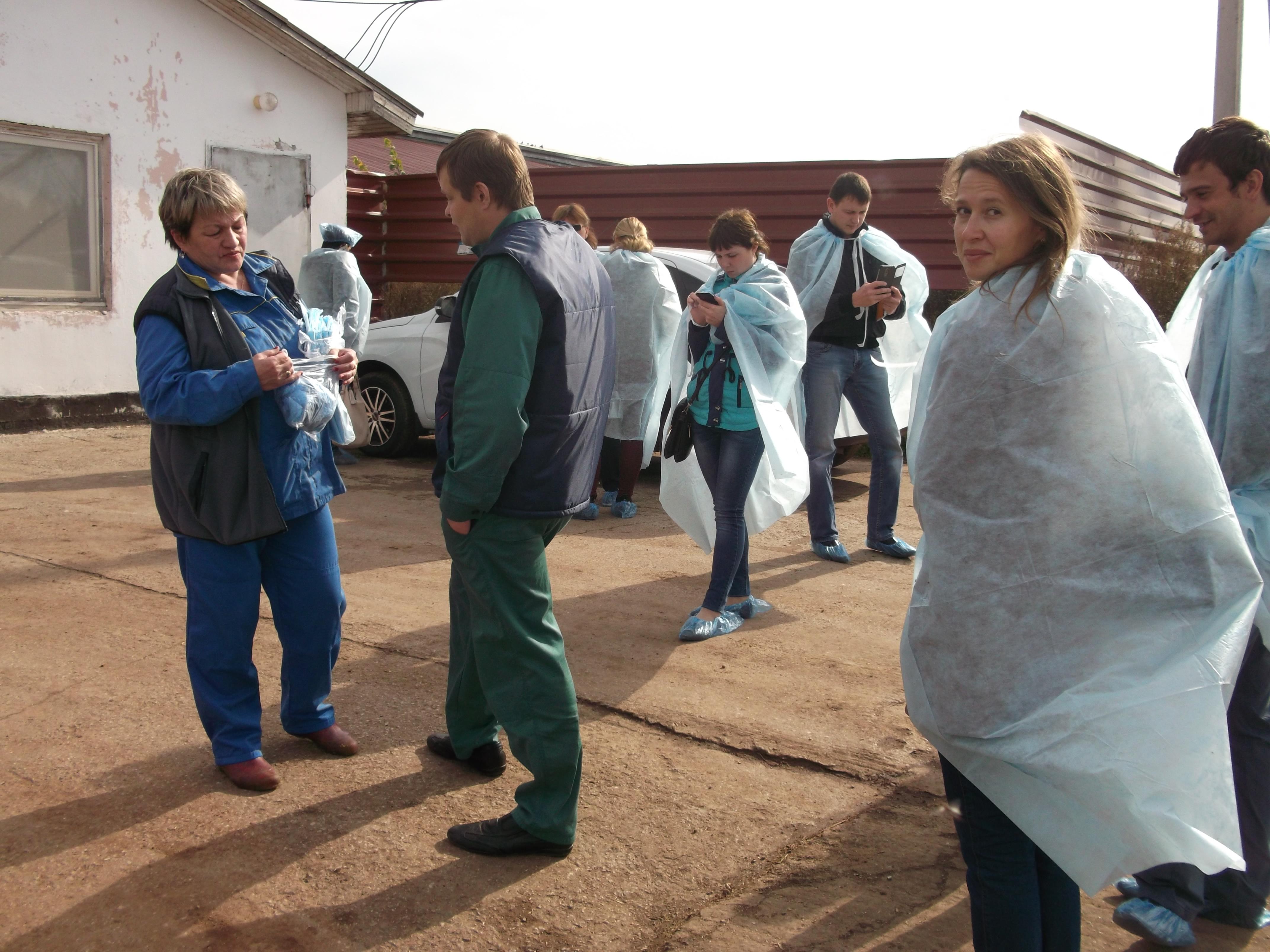 Завершились семинары по племенной работе в скотоводстве